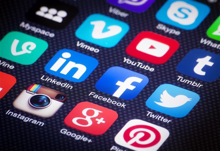 PJ alerta para extorsão através das redes sociais