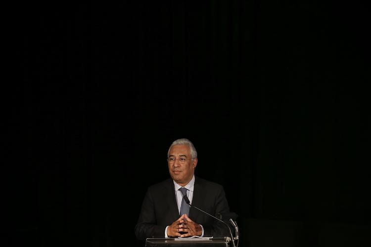 António Costa apresenta pedido de renúncia da presidência da Câmara de Lisboa