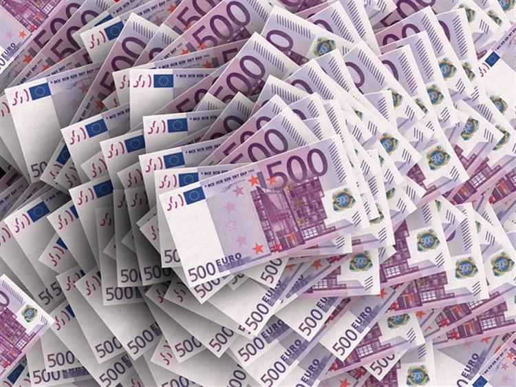 Receita fiscal bruta caiu 1,4% até Fevereiro