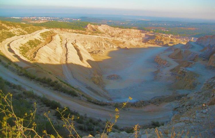 Explosão em pedreira sentida na Margem Sul e Lisboa