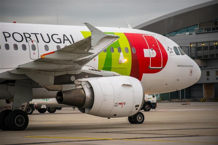 Greve na TAP: Turismo de Portugal acusa pilotos de desrespeito
