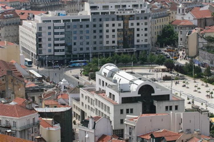 Sabe qual é a 'praça mais multicultural de Lisboa'?