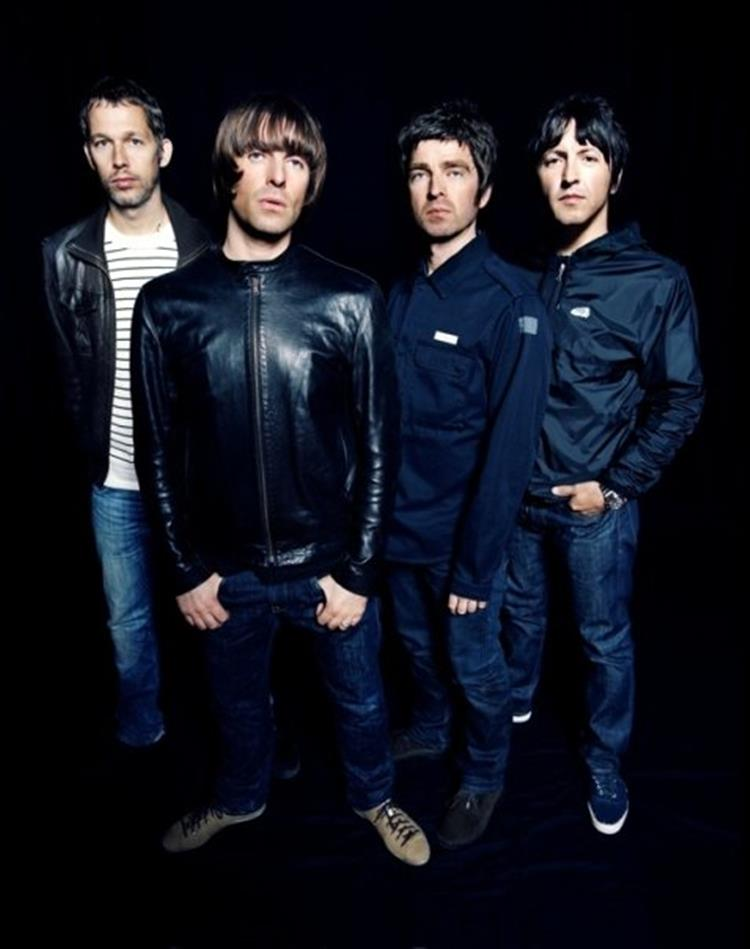Vamos voltar a ver os Oasis?