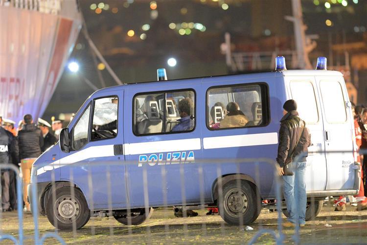 Erro do capitão e sobrelotação da traineira causaram pior acidente no Mediterrâneo