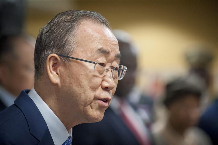 ONU prepara 'um grande esforço' de ajuda ao Nepal