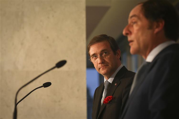 Acordo de coligação propõe candidato presidencial único