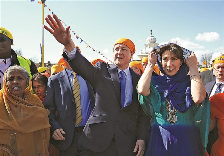 Eleições no Reino Unido: outro contexto, mesma dupla