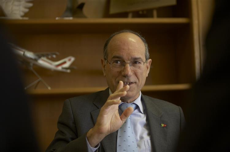 Presidente da TAP: Energias já estão centradas no período de greve