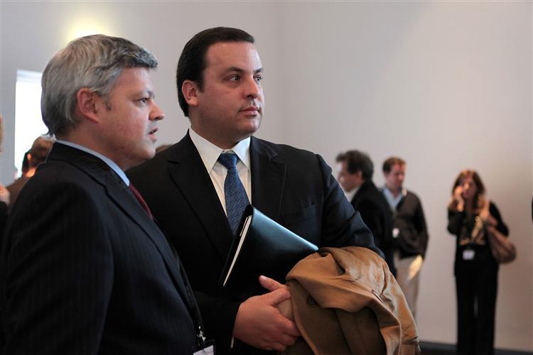 Silva Carvalho opõe-se à junção do processo de Pinto Balsemão