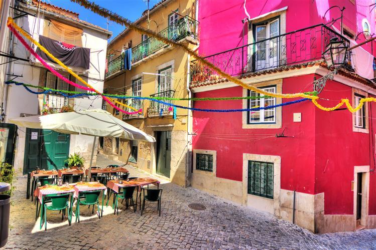 Lisboa já ganhou 6 milhões em taxa turística. Sabe onde vai ser gasto o dinheiro?