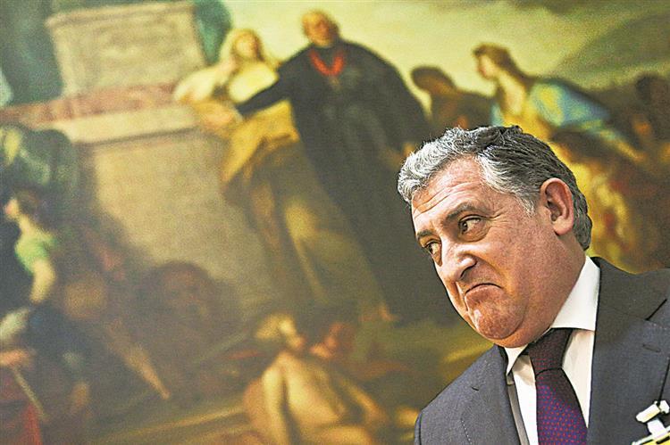 Obras de Miró podem ser expostas
