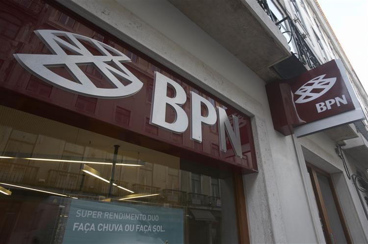 Governo reformula sociedades do ex-BPN