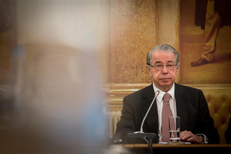 BES: Salgado acusa BdP de não ter 'imparcialidade e isenção' para julgar o caso
