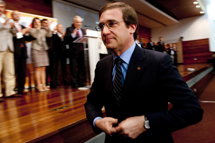 Governo anunciará 'oportunamente' próximo governador do Banco de Portugal