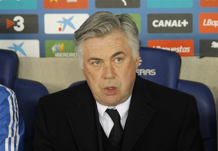 Real: Ancelotti é despedido hoje?