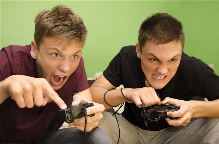 É fã de videojogos? Não se sinta culpado