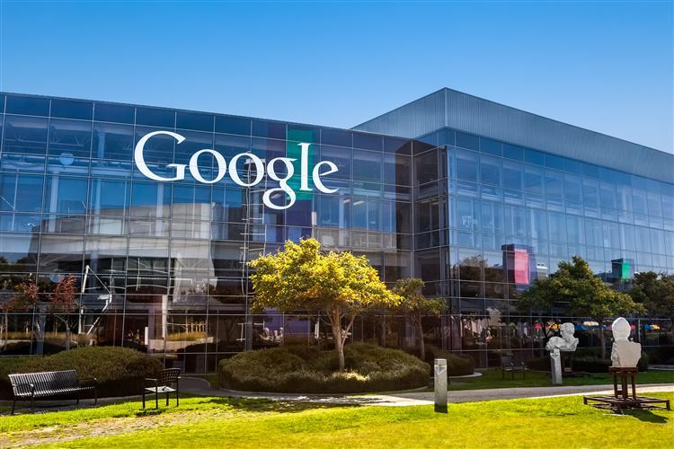 Google financia projecto português