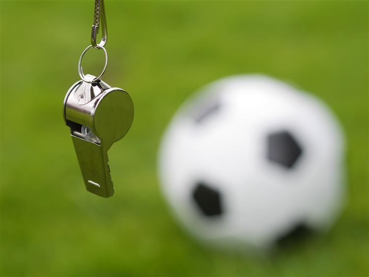 Já foi escolhido o árbitro para a final da Taça de Portugal