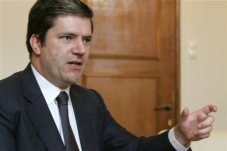 Paulo Núncio: Fisco deve analisar instauração de processos aos responsáveis pela 'lista VIP'