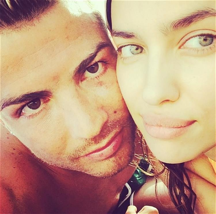 As mulheres secretas de Ronaldo: Já conhecemos 4