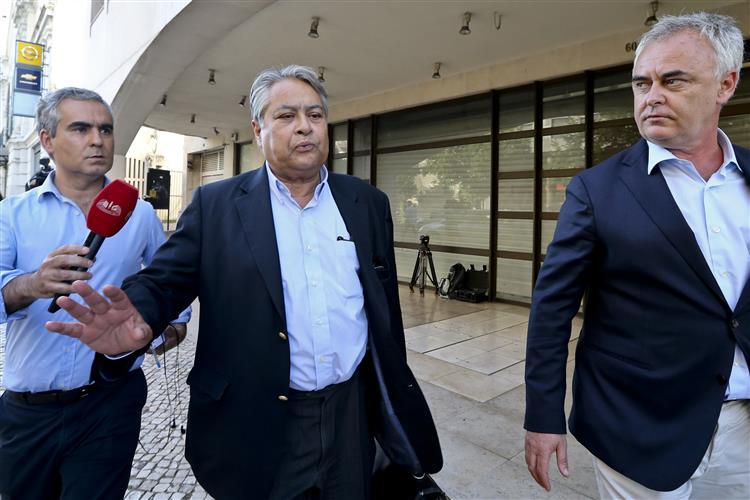 Sócrates: João Araújo admite que surgiram novos factos no interrogatório