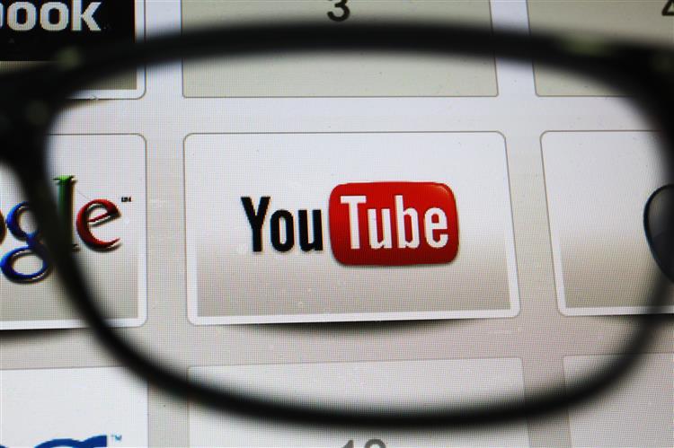 Parabéns YouTube. Uma década em menos de 3 minutos… em vídeo, claro