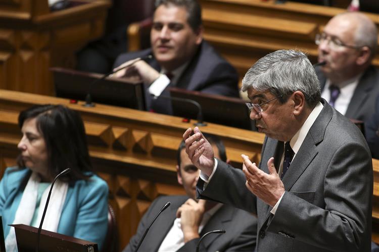 Passos e Cavaco 'não foram levados ao engano' quando expressaram confiança no BES