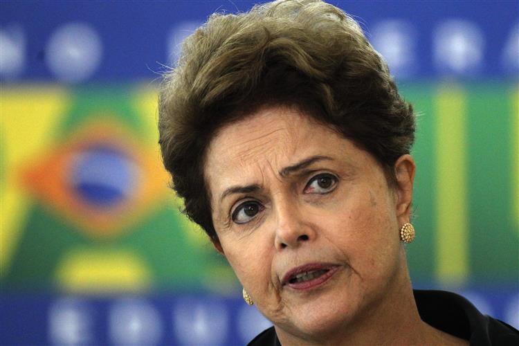 Assessor de Dilma e Lula investigado por branqueamento de capitais
