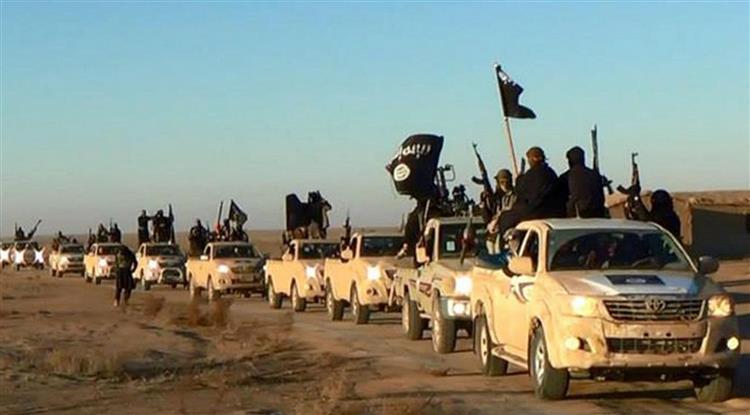 20 dirigentes 'jihadistas' foram mortos pelas forças iraquianas