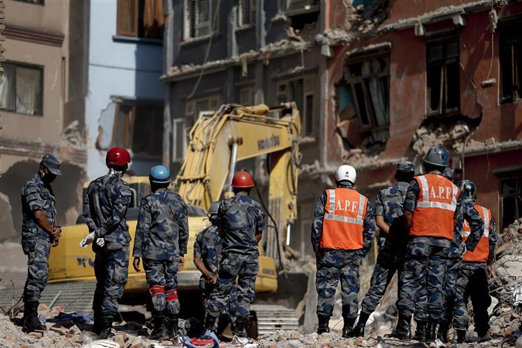 AMI vai apoiar vítimas do sismo no Nepal
