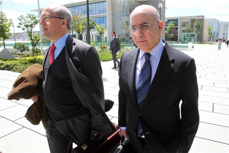 Advogado diz que Duarte Lima não precisa de comparecer no julgamento