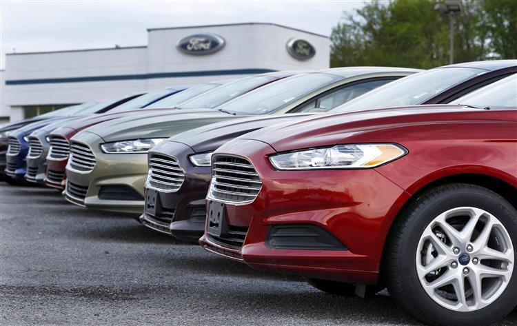 Escândalo sexual leva a despedimentos em fábrica da Ford