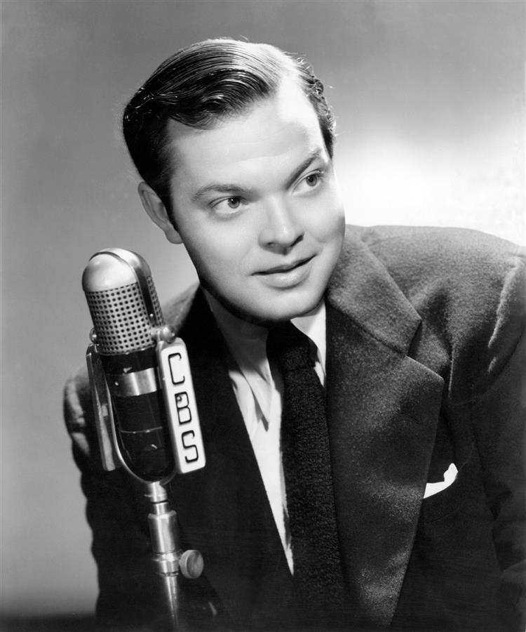 100 anos de Orson Welles