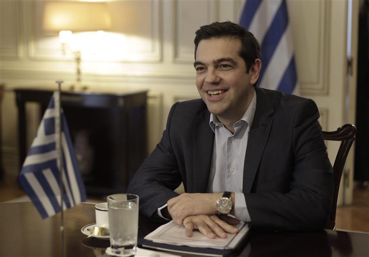 E se perder o referendo? Tsipras diz que não está agarrado ao poder