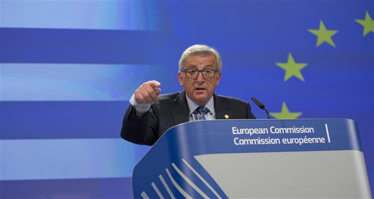 Grécia. Juncker sugere a Tsipras acordo de última hora