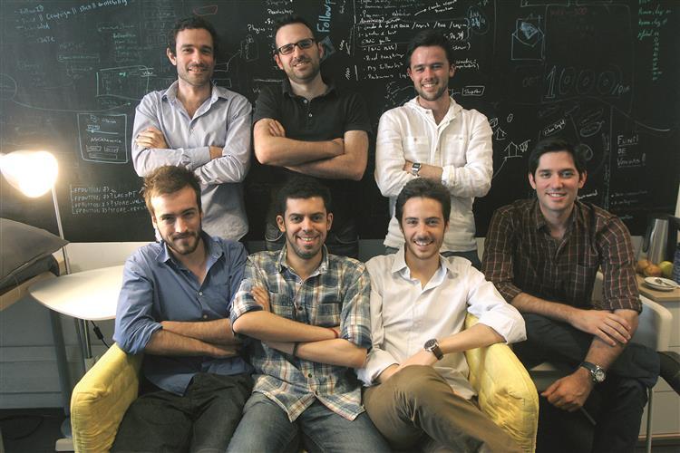 A invenção portuguesa que está a revolucionar o mundo das compras online