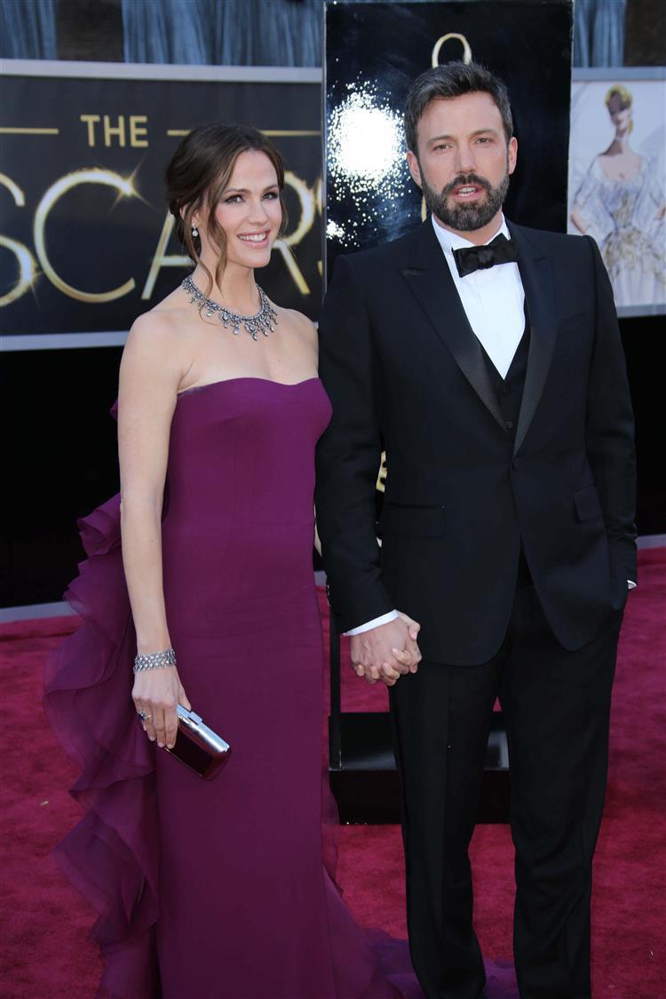 Ben Affleck e Jennifer Garner vão divorciar-se