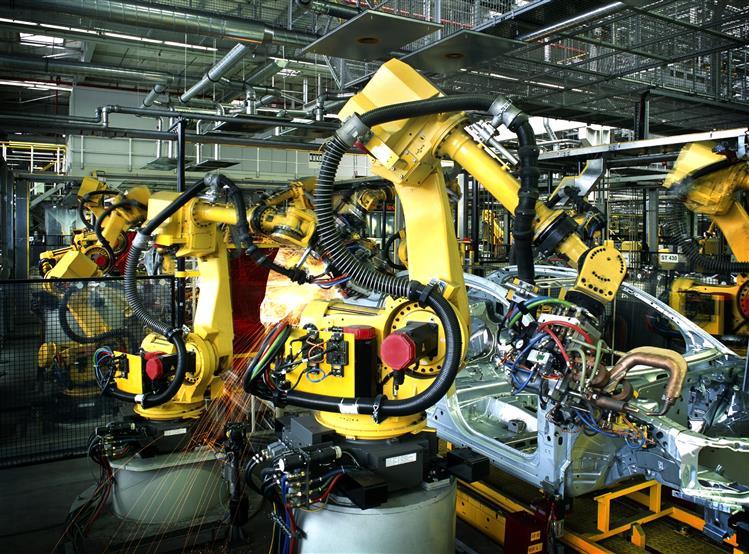 Robô mata trabalhador na Alemanha