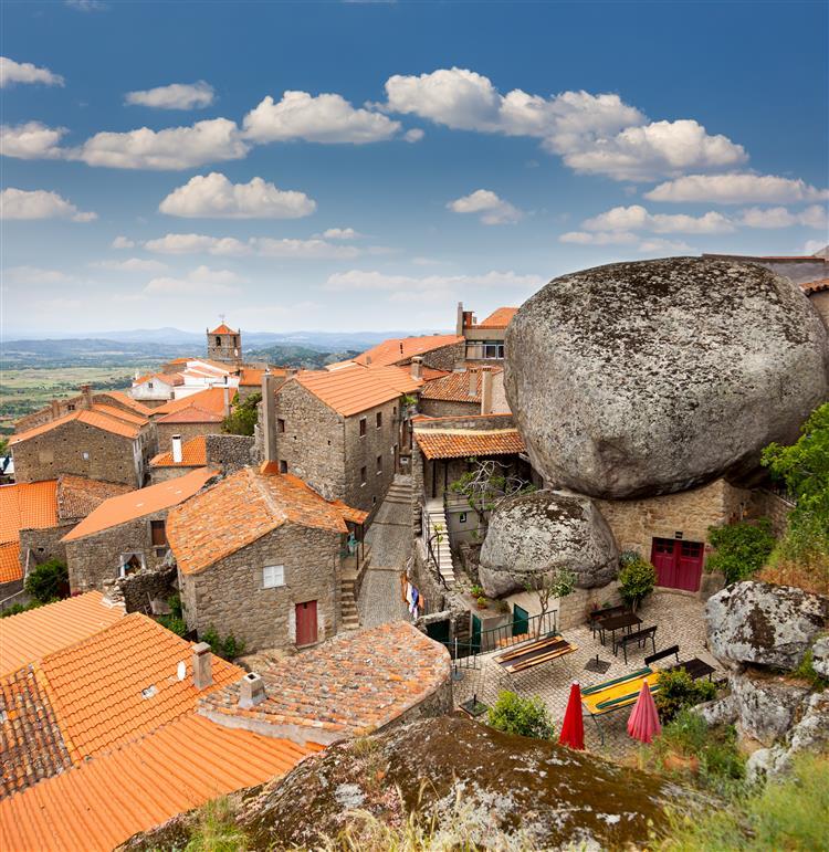 Aldeias históricas de Portugal candidatadas a Património Mundial da Humanidade
