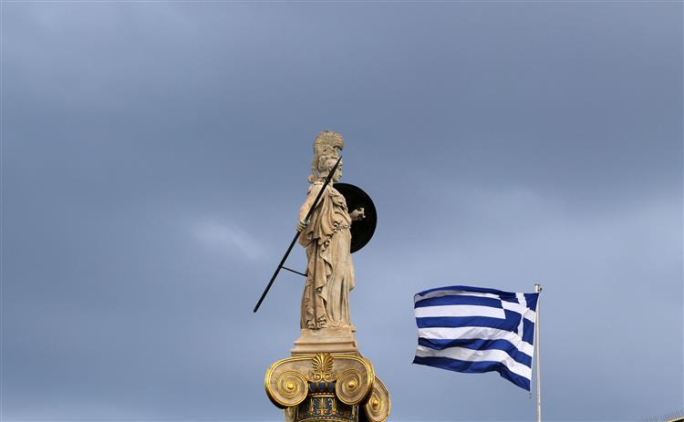 Grécia. Negociações para terceiro resgate começaram hoje