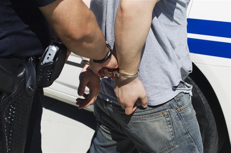 Cidadão português detido em Marrocos