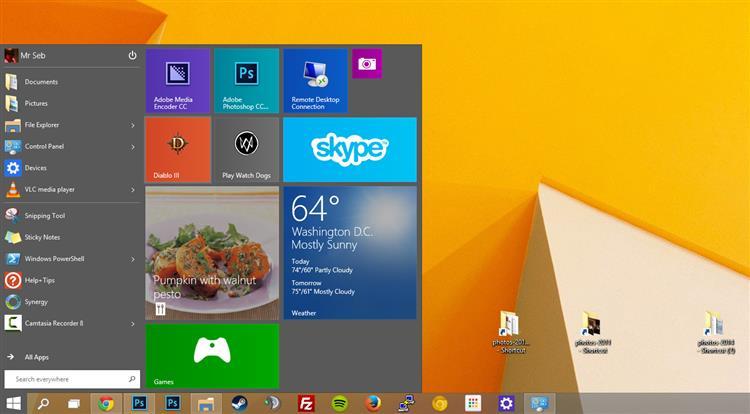 O que traz o novo Windows 10?