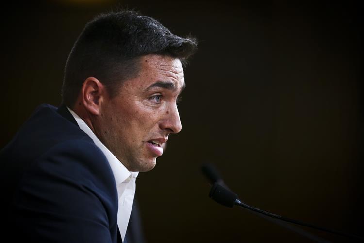 Rui Jorge renova com a Federação Portuguesa de Futebol