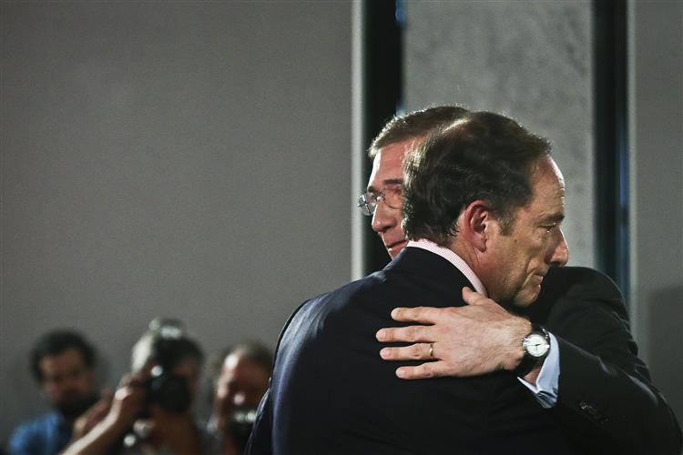 Frente Comum. Programa da coligação ameaça funções sociais do Estado