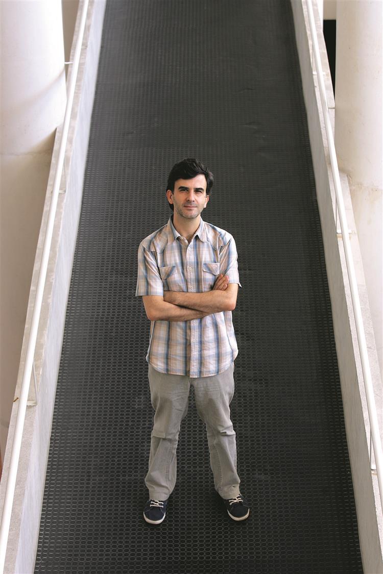 Ricardo Paes Mamede: 'A estratégia do Syriza foi perdedora desde o início'