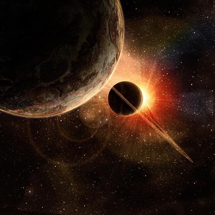 Astrónomo português ajuda a descobrir planeta rochoso próximo da Terra