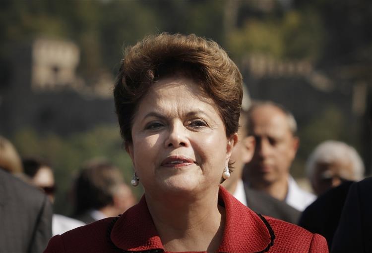 EUA espiaram 29 membros do governo do Brasil