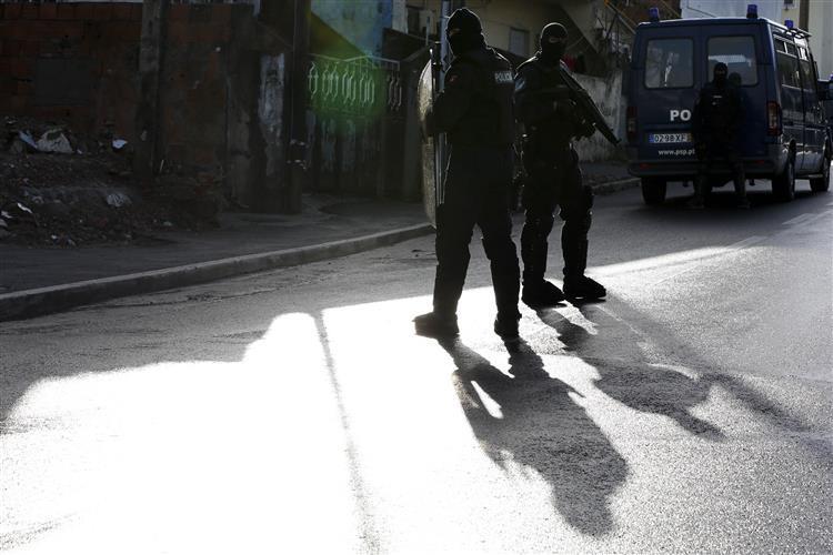 Operação Fénix. 13 arguidos ficam em prisão preventiva