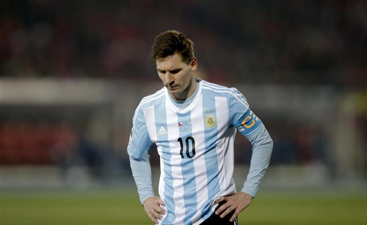 Chile vence Copa América