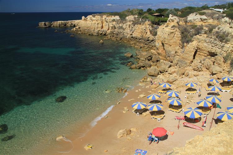 Alerta de calor para Madeira e sul de Portugal Continental